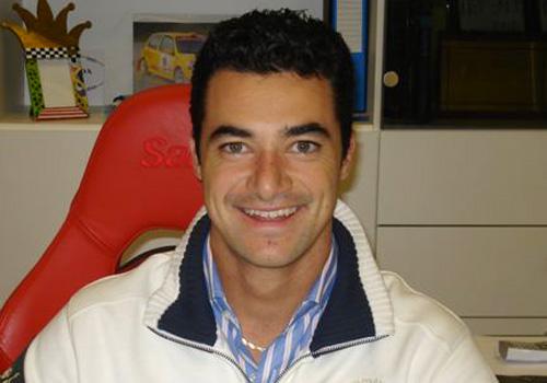 Alberto Roveta