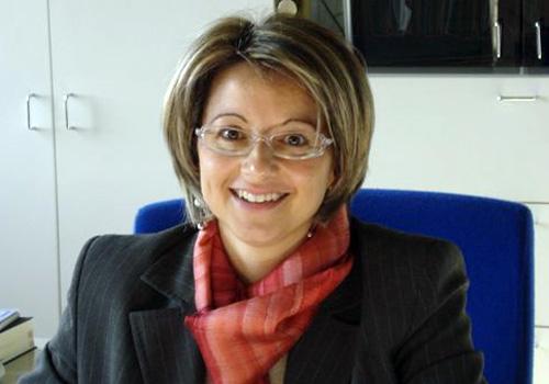 Claudia Dallocchio